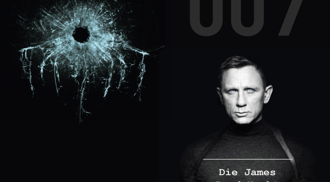 Die James-Bond-Nacht im Cinetower