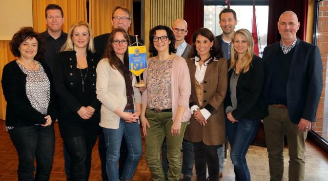 Hilfswerk Lions-Club Alsdorf hilft – Spenden aus Weihnachtskalender-Aktion gut angelegt