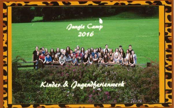 Das Kinder- und Jugendferienwerk sendet sommerliche Grüße